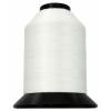 Thread Nymo White Size 00 3 Oz Cone 4852 Yds Tex 14